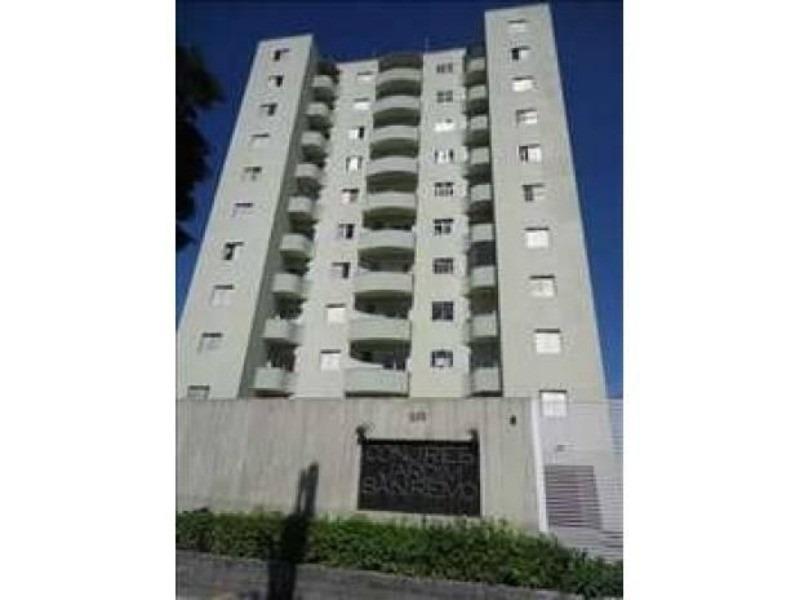 apartamento no centro de guarulhos próximo ao maia - ap00006 - 4915210