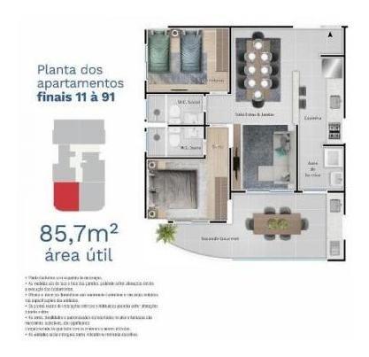 apartamento no centro de itanhaém com 2 dormitórios