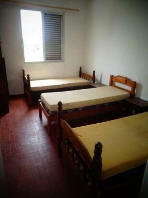 apartamento no centro de itanhaém/sp