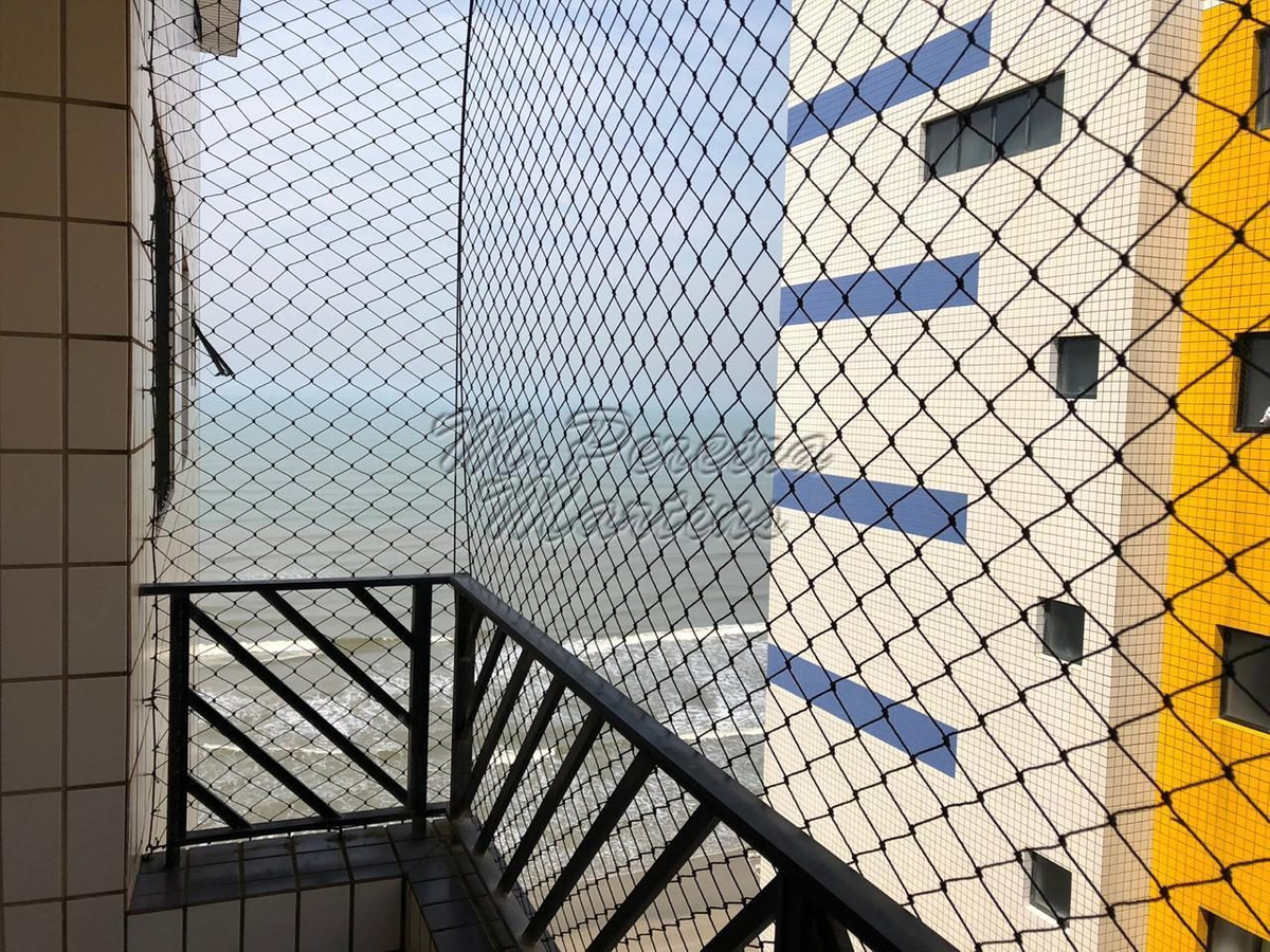 apartamento no centro de mongaguá/sp  ref. 718