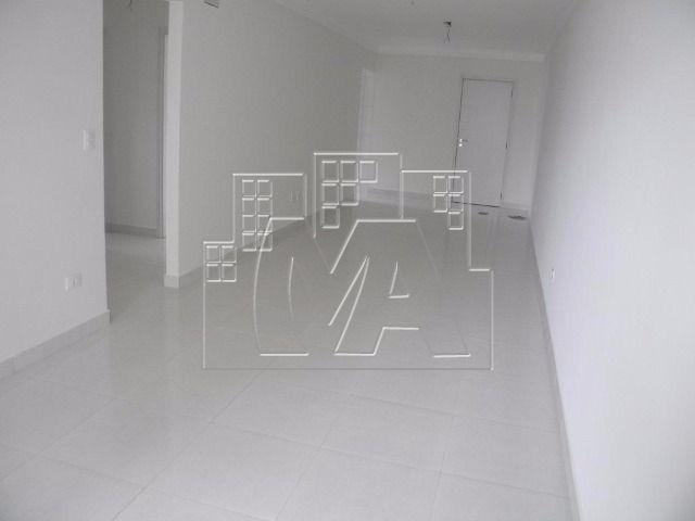apartamento no centro de praia grande com lazer completo