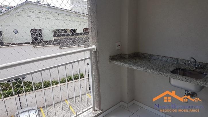 apartamento no centro em excelente localização - 19902