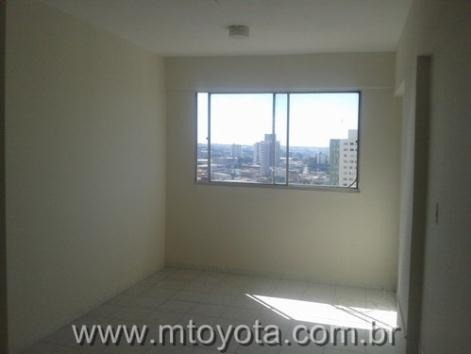 apartamento no centro - loc432
