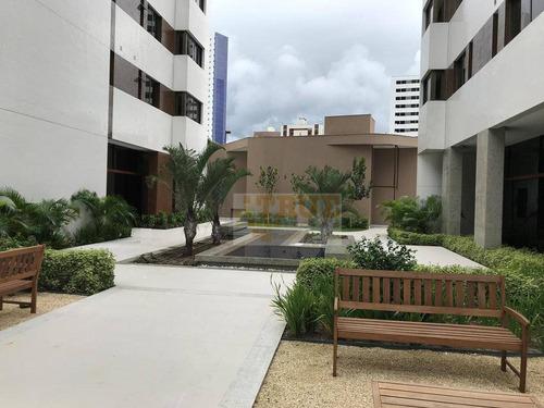 apartamento no chácara santa rosa (81) 98715-3333 - ap1607