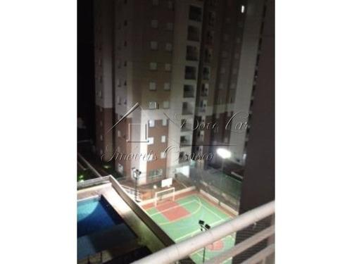 apartamento no codominio parque barueri