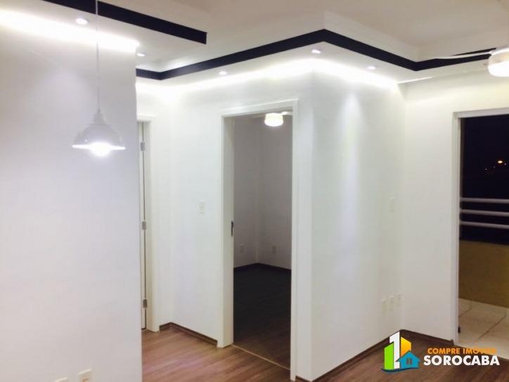 apartamento no condomínio alpha club - 1549