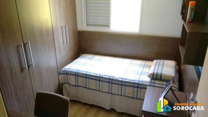 apartamento no condomínio alpha club - 220lc