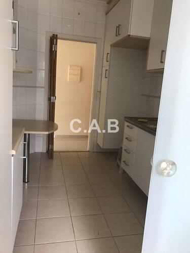 apartamento no condominio alphalife tamboré - 7092