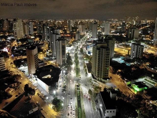 apartamento no condomínio alta vista - anhangabaú - jundiaí. - ap04124 - 34503139