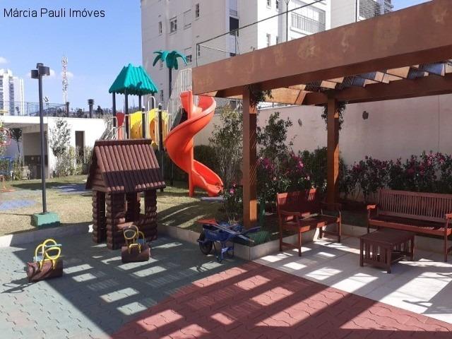 apartamento no condomínio alta vista - anhangabaú - jundiaí. - ap04301 - 34759571