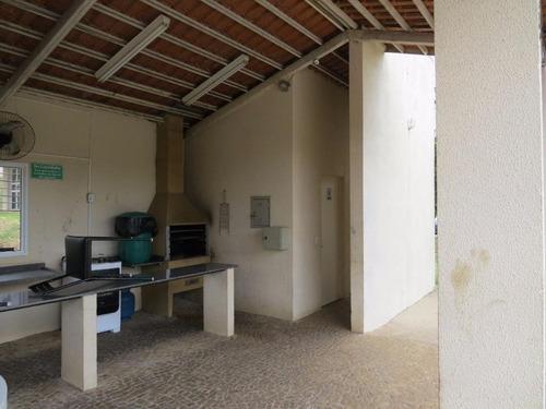 apartamento no condomínio araucaria - ap0063