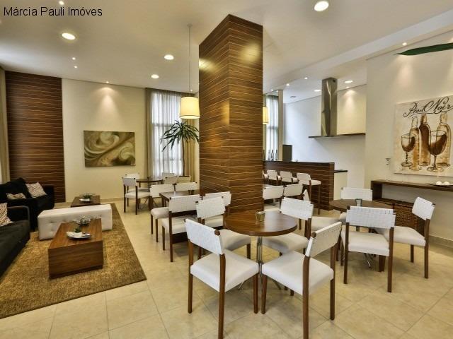 apartamento no condomínio atmosphera - eloy chaves  - jundiaí - ap02378 - 32287152