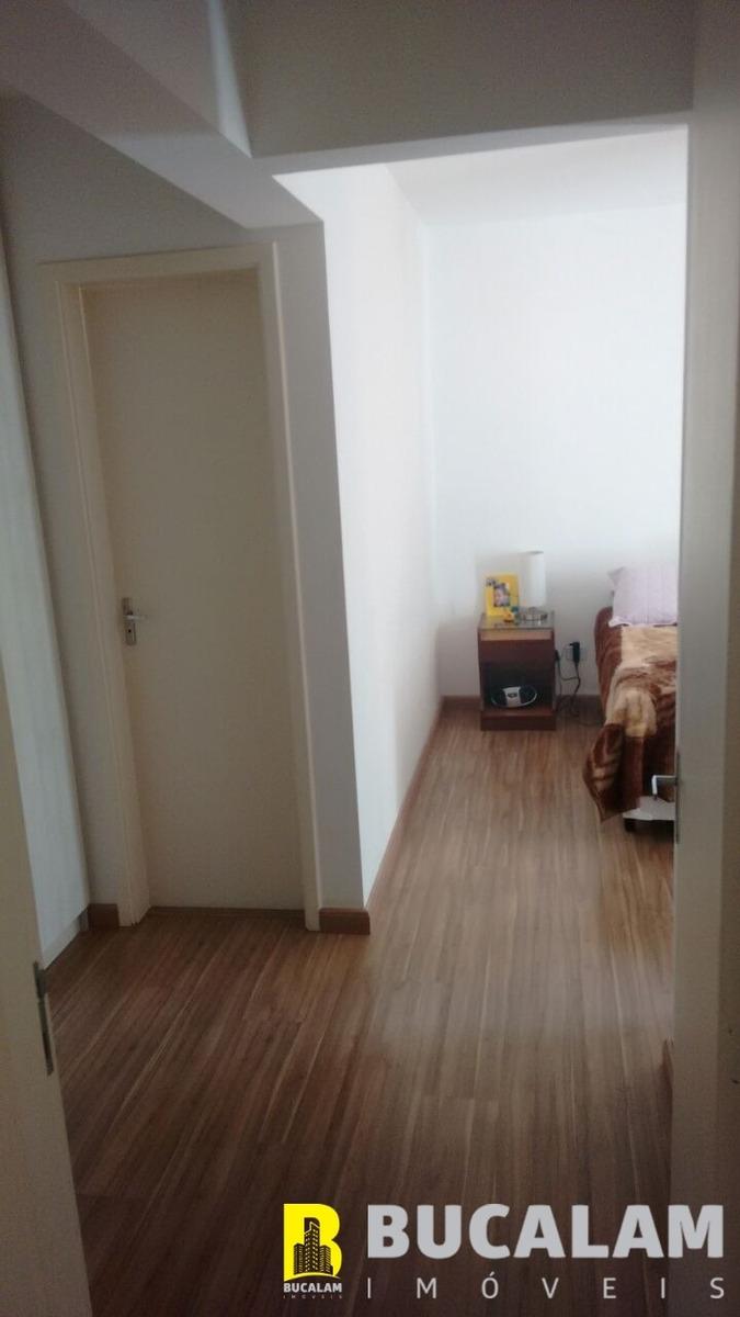 apartamento no condomínio castanheiras! - 3260di