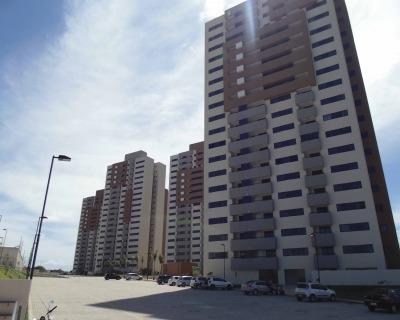 apartamento no condomínio central park - neópolis, natal