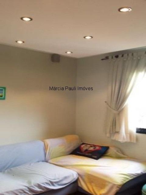 apartamento no condomínio chácara primavera - eloy chaves - jundiaí - ap00306 - 3136592