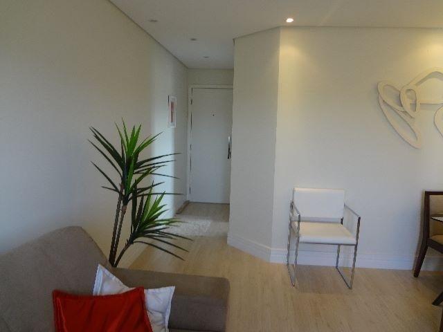 apartamento no condomínio chácara primavera - eloy chaves - jundiaí - ap01133 - 4418912