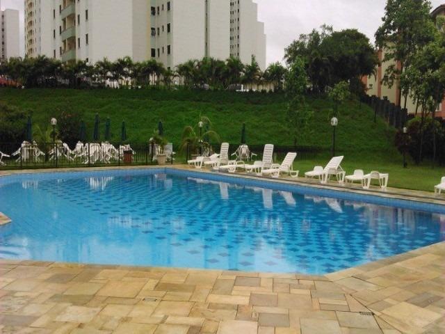 apartamento no condomínio chácara primavera - eloy chaves - jundiaí - ap01757 - 4947350