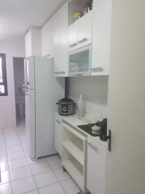 apartamento no condomínio chácara primavera - eloy chaves - jundiaí - ap02882 - 32950685