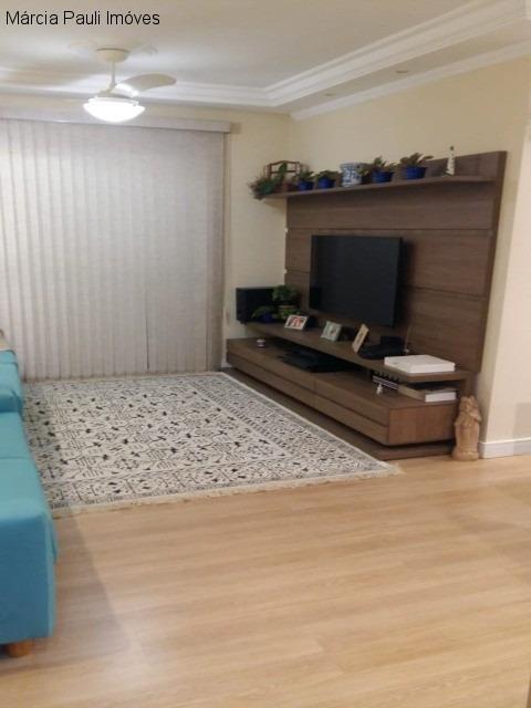 apartamento no condomínio chácara primavera - eloy chaves - jundiaí - ap03390 - 33720607