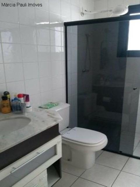 apartamento no condomínio chácara primavera - eloy chaves - jundiaí - ap03925 - 34312860
