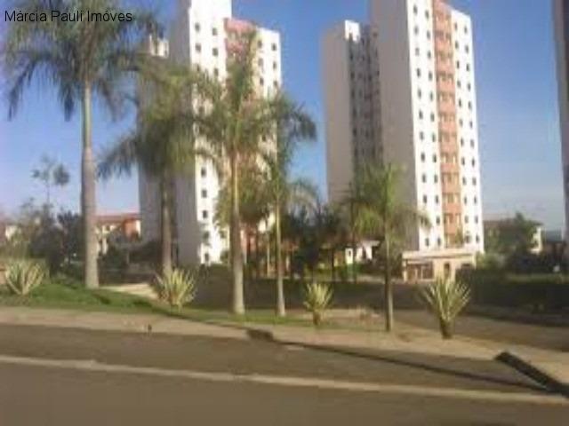 apartamento no condomínio chácara primavera - eloy chaves - jundiaí - ap04235 - 34673124