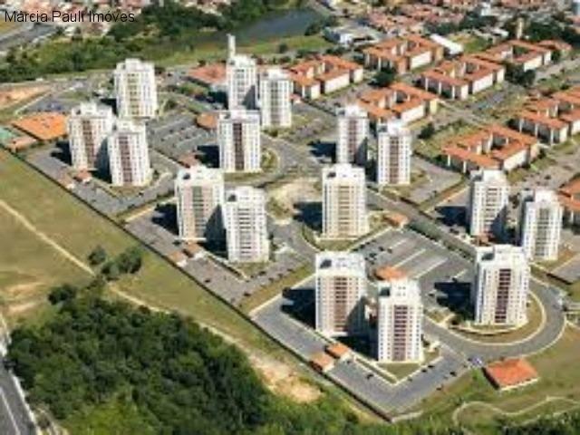 apartamento no condomínio chácara primavera - eloy chaves - jundiaí - ap04712 - 68059376