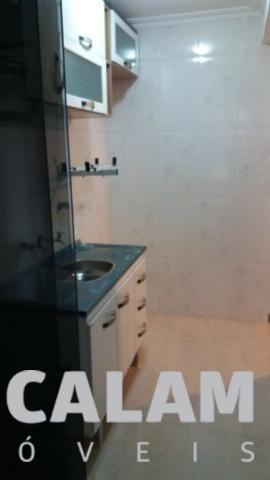 apartamento no condomínio crescer para locação! - 3285da