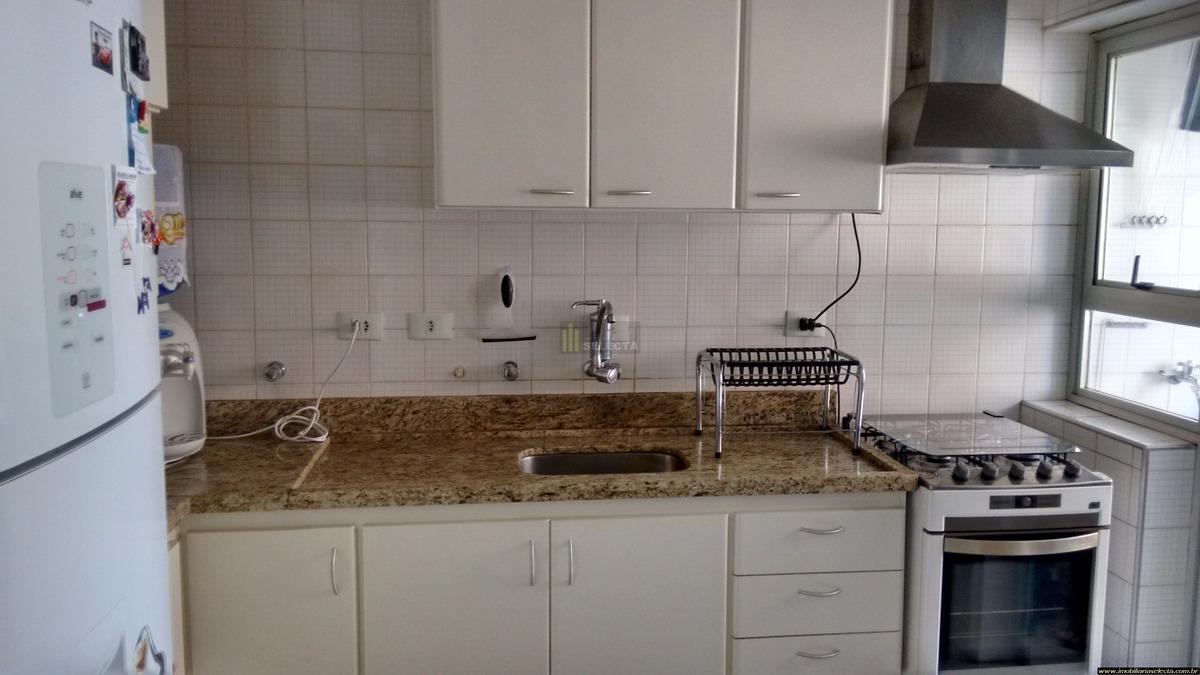 apartamento no condominio dos passaros,  bairro bom jardim em são josé do rio preto para venda - apa3266
