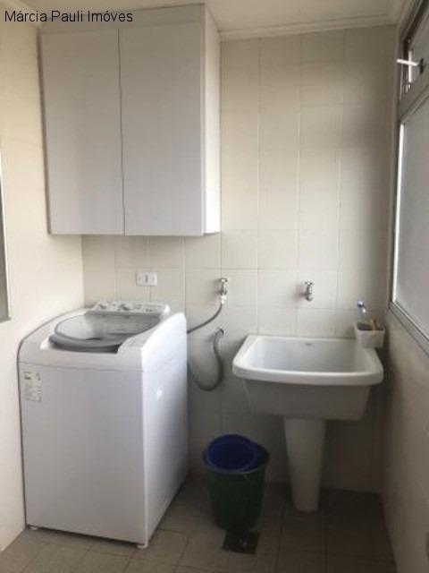 apartamento no condomínio edifício nevio borgonovi - centro - jundiaí/sp. - ap04249 - 34683905