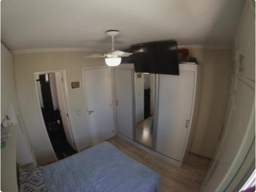apartamento no condomínio edifício porangai - 1557 - 34039526