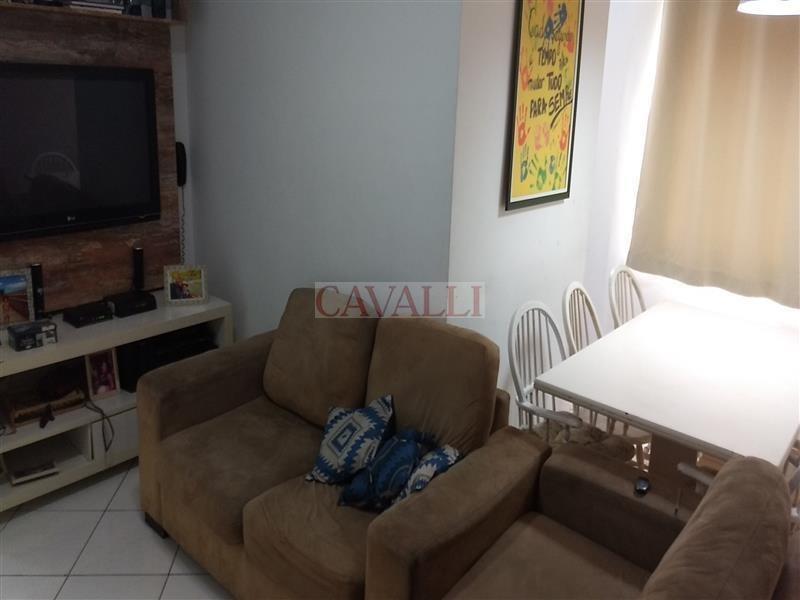 apartamento no condomínio esmeraldas - 4516