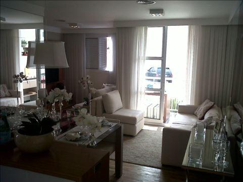 apartamento no condomínio feel - rio pequeno - ref 45742