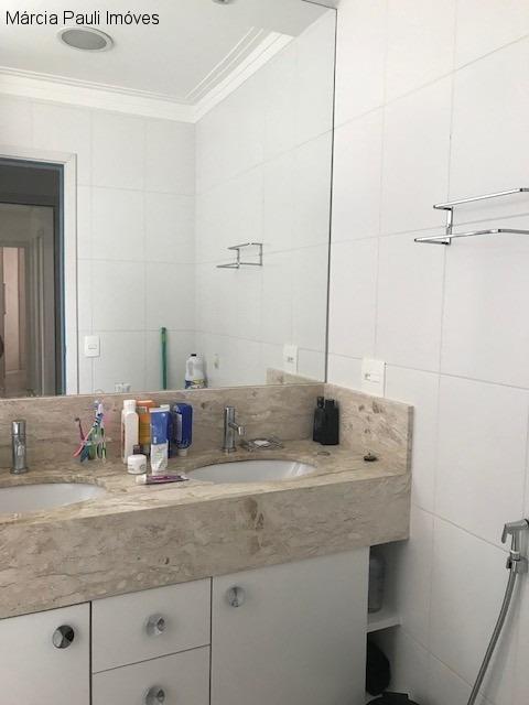 apartamento no condomínio forest - jardim ana maria - jundiaí - ap03475 - 33786596