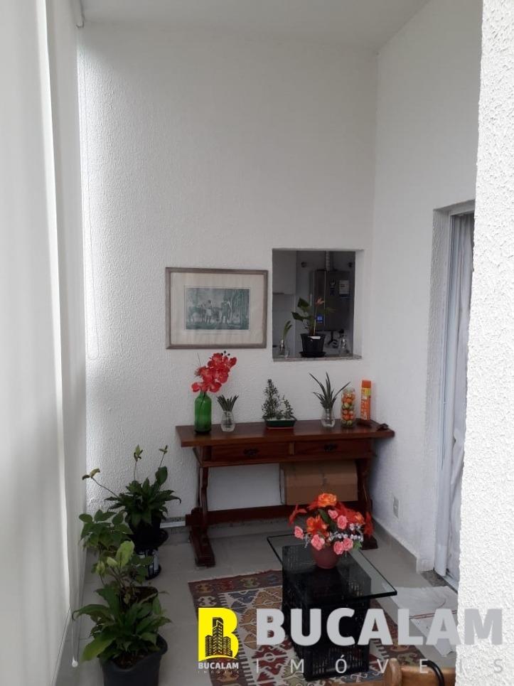 apartamento no condomínio jardins da cidade!!! - 3561- w
