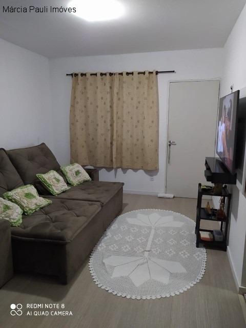 apartamento no condomínio morada da serra - jundiaí/sp. - ap04504 - 67615413