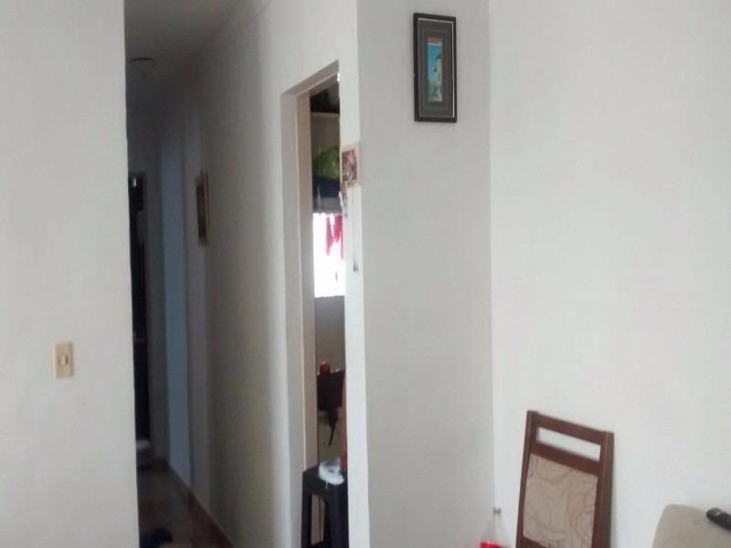 apartamento no condomínio nações unidas. - 0203 - 4357426