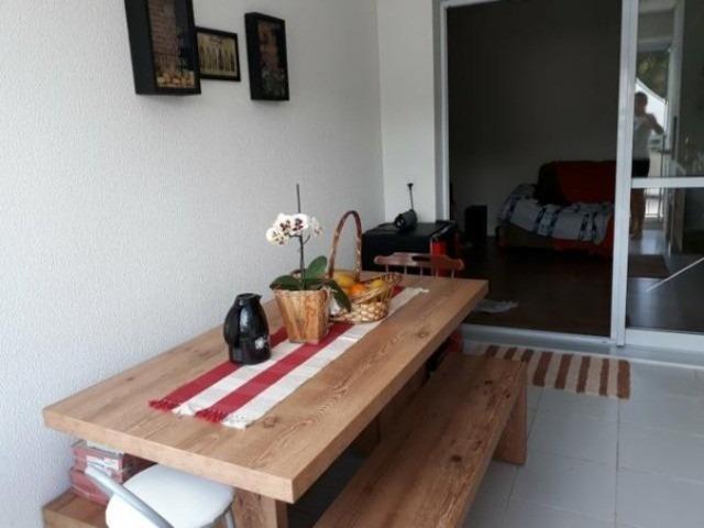 apartamento no condomínio naturale - jardim ana maria - jundiaí - ap03017 - 33362804