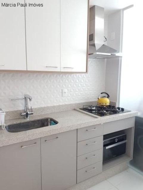 apartamento no condomínio naturale - jardim ana maria - jundiaí - ap03564 - 33898876