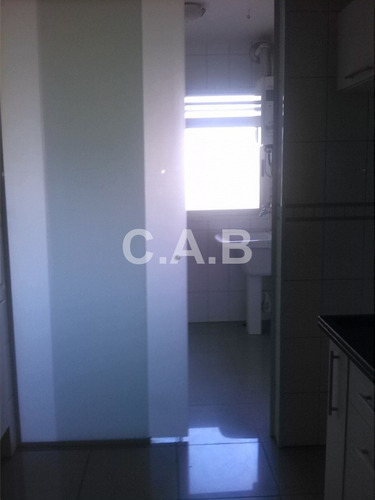 apartamento no condominio parque tamboré alphaville. - 6412