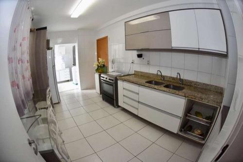 apartamento no condomínio reserva do garcia - cp5073