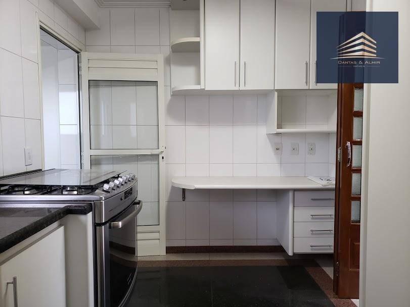 apartamento no condomínio square, 109m², 3 dormitórios, 1 suíte, 2 vagas, andar alto. - ap0770