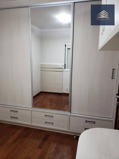 apartamento no condomínio square, 109m², 3 dormitórios, 1 suíte, 2 vagas. - ap0770