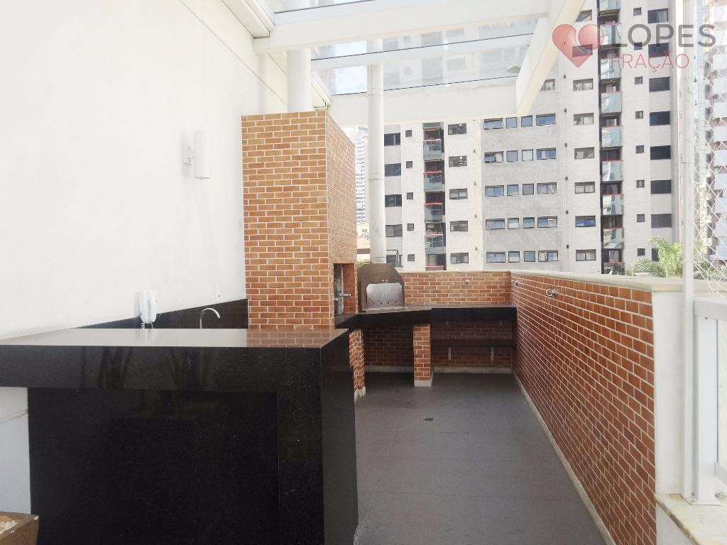 apartamento no coração do jardim anália franco - ap2589