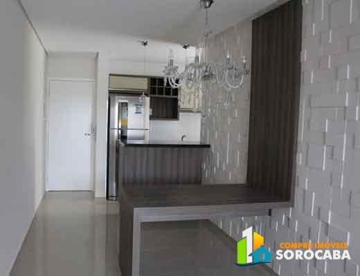 apartamento no edifício cancún  - 1583