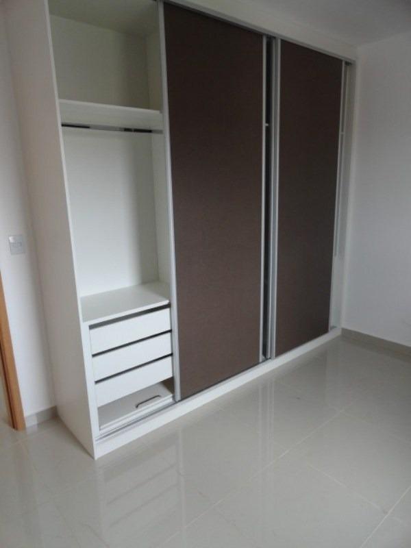 apartamento no edifício sol poente ribeirao preto - ap03727 - 3354072