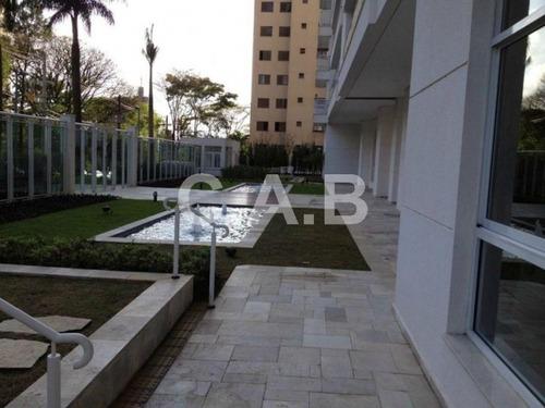 apartamento no edifício splendore premium residence  - 5268