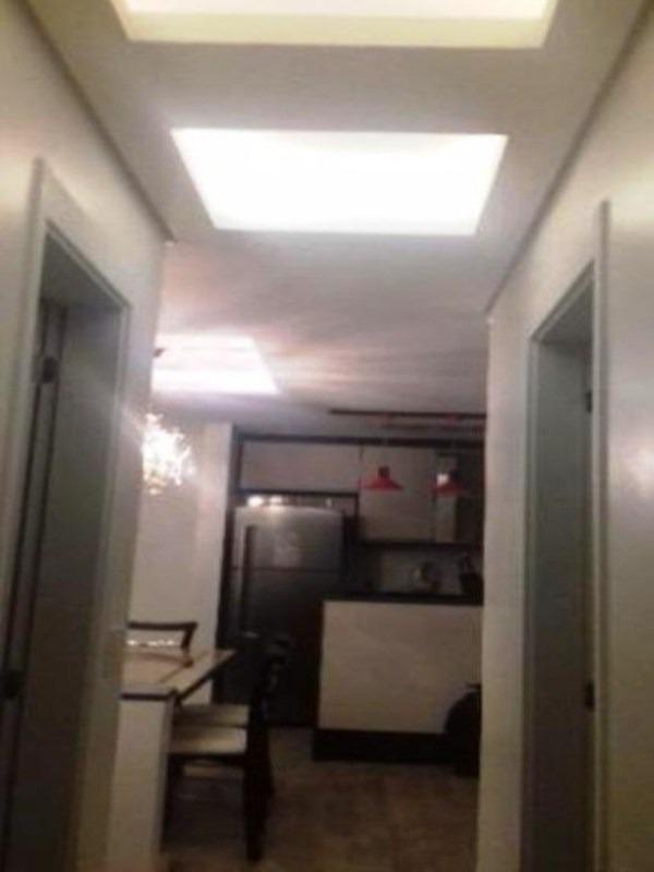 apartamento no encontro ipiranga - cyrela - ap0163 - 67722185
