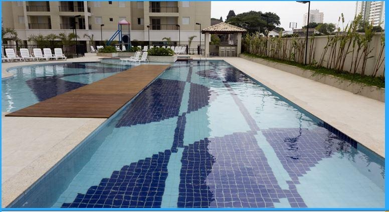 apartamento no essence de 83m² com 3 dormitórios varanda gourmet 2 vagas, jardim zaira - ap1181