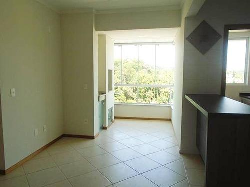 apartamento no glória com 3 quartos para locação, 82 m² - 6199
