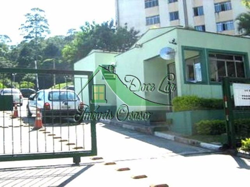 apartamento no green land em cotia sp